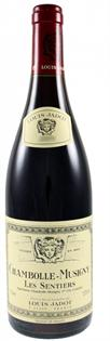 Louis Jadot Chambolle-Musigny Les Sentiers 2013 750ml